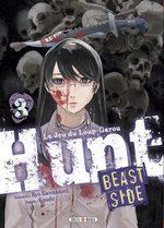 Hunt - Beast Side 3 Manga