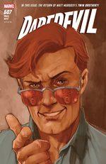 Daredevil # 607