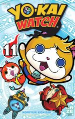 Yo-kai watch # 11