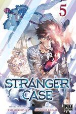 Stranger Case 5