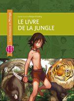 Le livre de la jungle (classiques en manga) Global manga