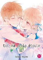Toi, ma belle étoile T.4 Manga