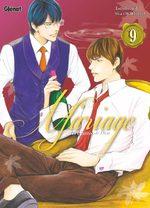 Les gouttes de dieu - Mariage 9 Manga