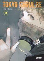 Tokyo Ghoul : Re 14
