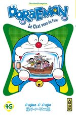 Doraemon 45 Manga
