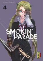 Smokin' parade # 4