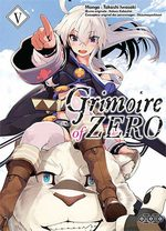 Grimoire of Zero 5