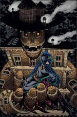 Batman - Kings of Fear # 2