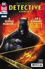 Batman - Detective Comics 988