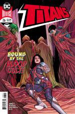 Titans (DC Comics) 26