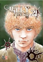 Billy the Kid 21 1 Manga