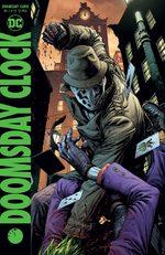 Doomsday Clock # 7