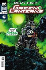 Green Lanterns 55
