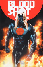 Bloodshot Salvation # 4