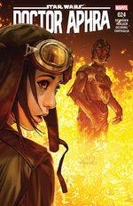 Star Wars - Docteur Aphra 24