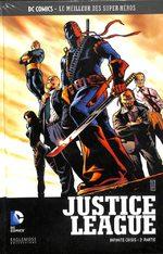 DC Comics - Le Meilleur des Super-Héros 9