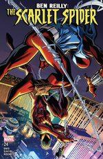 Ben Reilly - Scarlet Spider # 24