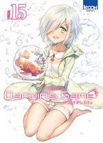 Darwin's Game # 15