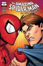 The Amazing Spider-Man # 3