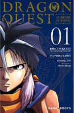 Dragon Quest - Les Héritiers de l'Emblème 1
