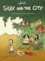 Silex and the city # 8