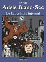 Adèle Blanc-sec # 9