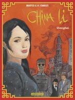 China Li # 1