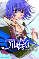 Jihai 1 Manga