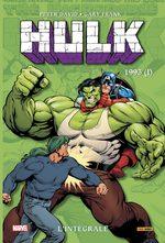 Hulk # 1993.1