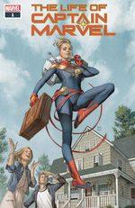 Captain Marvel - La vie de Captain Marvel 1