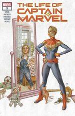 Captain Marvel - La vie de Captain Marvel 2