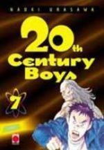 20th Century Boys # 7