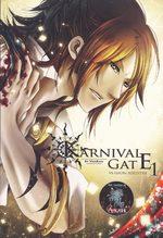 Karnival Gate 1 Global manga
