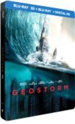 Geostorm 0 Film