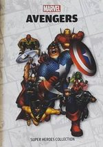 Super Heroes Collection # 2