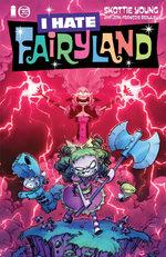 I Hate Fairyland 20 Comics
