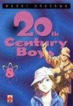 20th Century Boys # 8