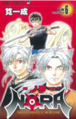 Nora 6 Manga