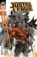 Justice League 10 Comics