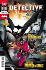 Batman - Detective Comics 991