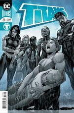Titans (DC Comics) 27