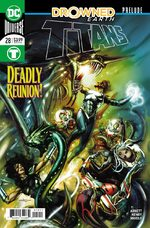 Titans (DC Comics) 28