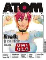 Atom 7 Magazine