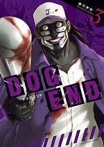 Dog end 3 Manga