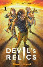 Devil's relics 1 Global manga