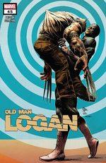 Old Man Logan 45