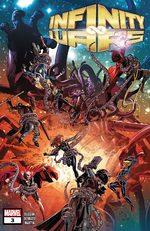 Infinity Wars 3
