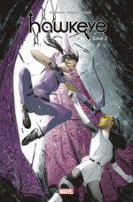 Hawkeye # 2
