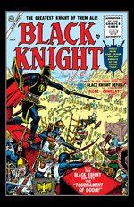 Black Knight # 2