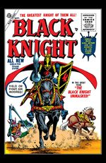 Black Knight # 3